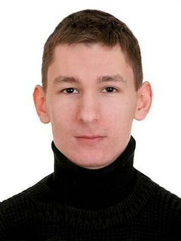 Владислав Бараніченко