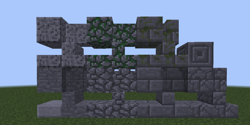 Types Andesite