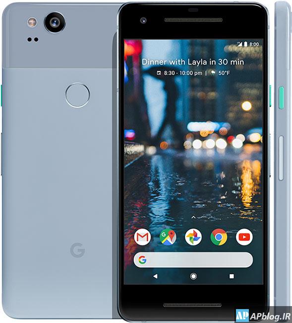 گوگل پیکسل 2 (Pixel 2)