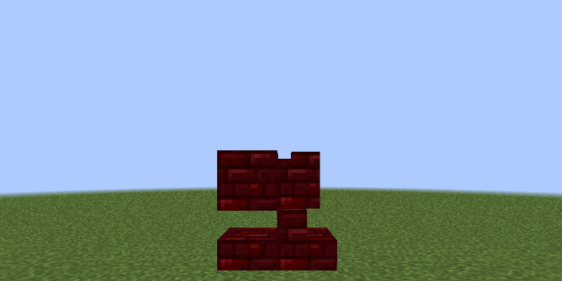 Types Red Nether