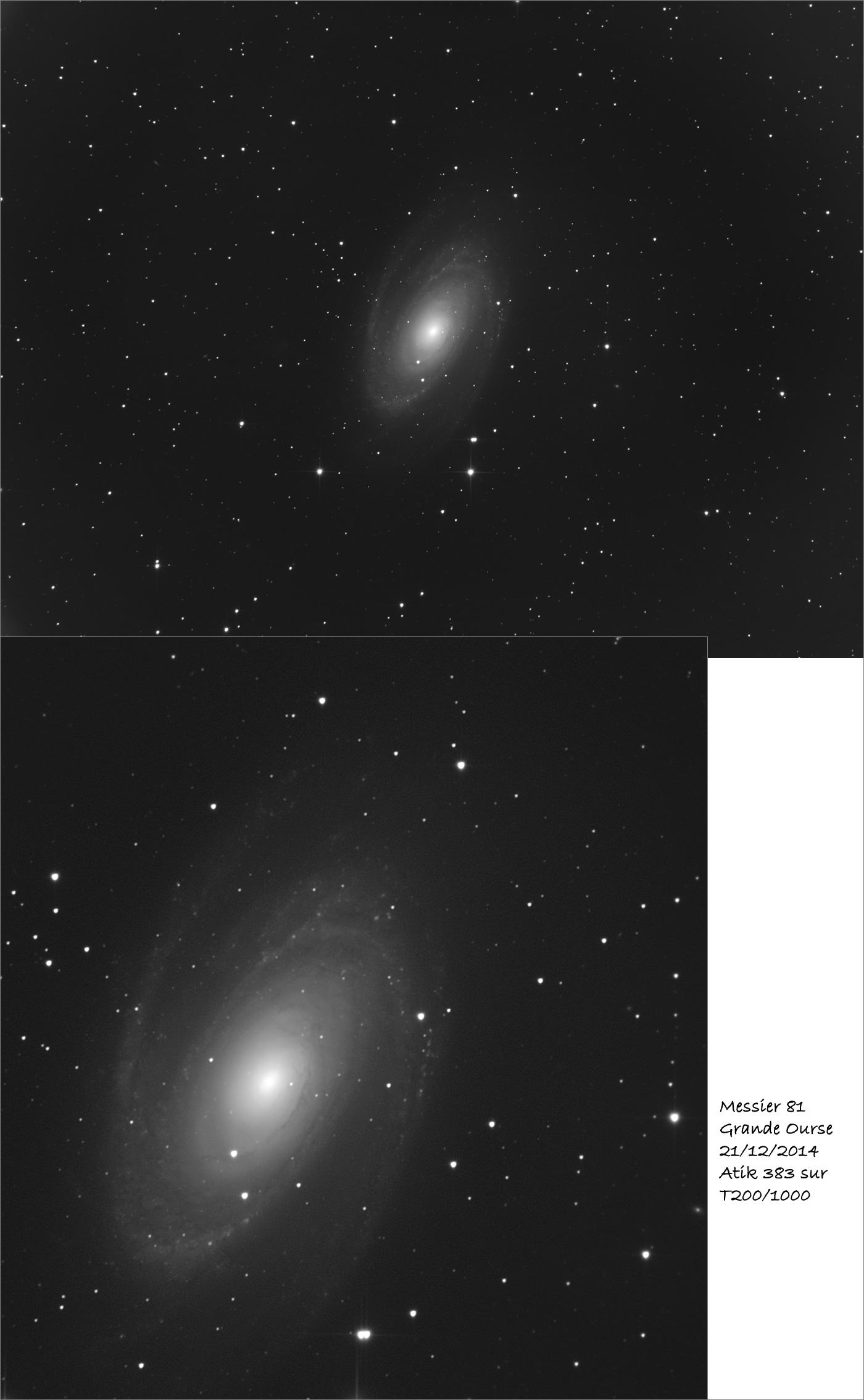 Ciel profond d'hiver M81_21_12_2014details