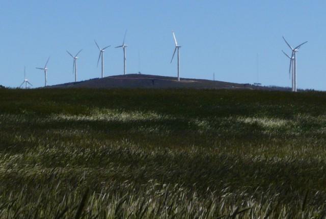 (Portugal) Construction du parc éolien du Sabugal - Page 6 P1150159.JPG