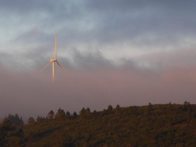 (Portugal) Construction du parc éolien d'Aldeia Velha - Page 2 0904070003.JPG