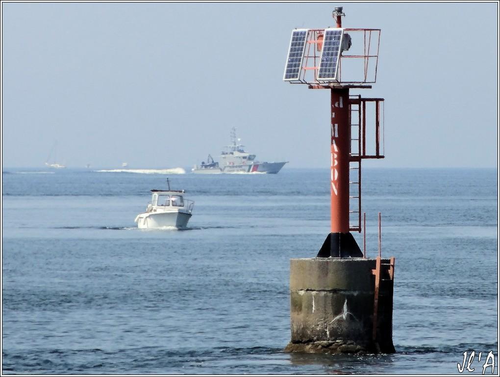 [Activité hors Marine des ports] LE CROISIC Port, Traict, Côte Sauvage... - Page 5 N-19%20vedette%20des%20Coast%20Guard%20de%20Surinam%20S20V02550