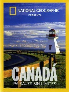 Canadá - Paisajes Sin Límites (documental) Canad002