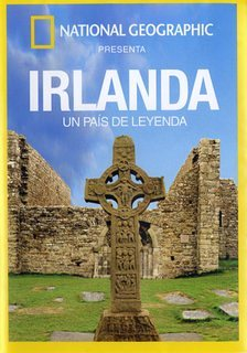 Irlanda Un País de Leyenda (documental) Lan