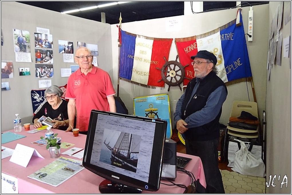 [ Associations anciens Marins ] AMMAC d'Angers et Région Ammac%20stand%20Agora%2010%20novenbre%20S20V06902