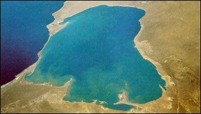Algunos datos sobre La Tierra 13-Mar-Caspio