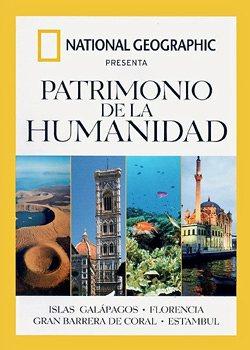 Patrimonio de la Humanidad (documental) Dvd-4