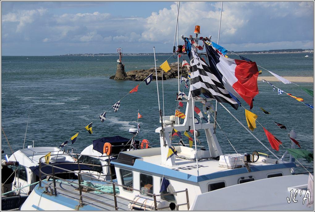 [Activité hors Marine des ports] LE CROISIC Port, Traict, Côte Sauvage... - Page 7 Sb56%2015-88%20Kab%20David%202%20pavillons%20_A%2005815
