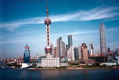 Algunos datos sobre La Tierra 4-Shangai