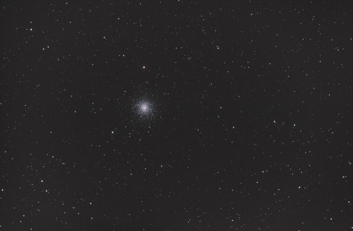 le fameux soir où la Lune est devenue plus grosse que Saturne! M13_25_10_2014final