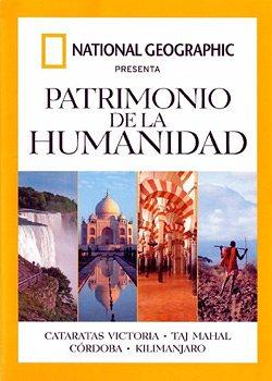 Patrimonio de la Humanidad (documental) Dvd-3