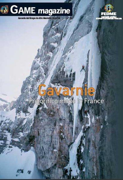 Guia de Gavarnie  (escalada en hielo) GAMEGAVARNIE