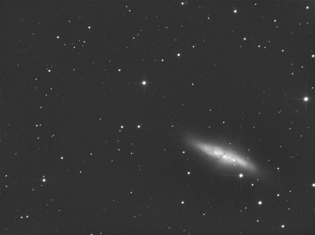 Supernova dans M82 (SN 2014J) Sn_m82
