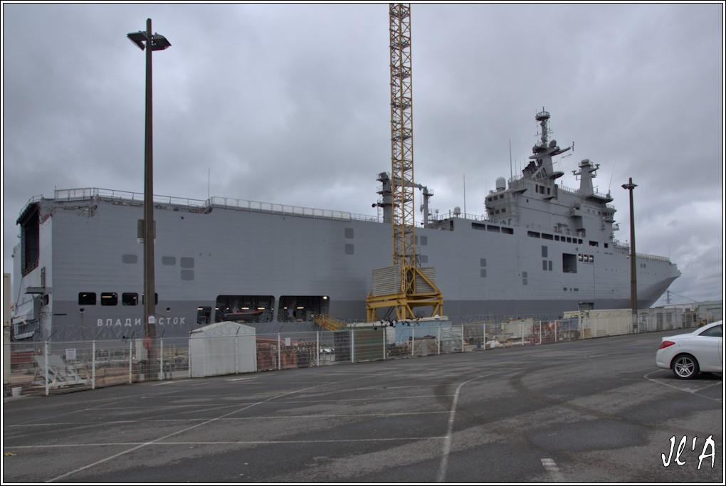 [Vie des ports] Port de Saint Nazaire - Page 2 D-32%20le%20BPC%20Russe%20Vladivostok_A00995