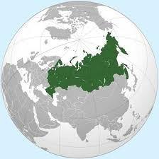 Algunos datos sobre La Tierra 2-Rusia