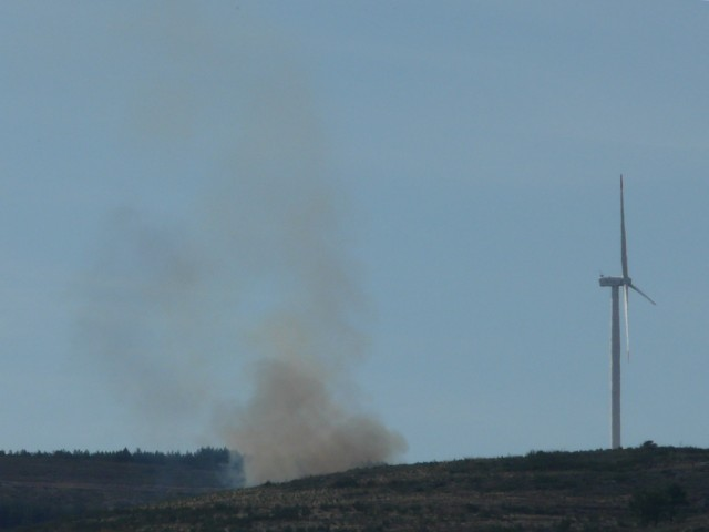 (Portugal) Construction du parc éolien du Sabugal - Page 5 P1130971.jpg