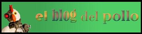 Topepollo mi Blog Logo-pollopollo