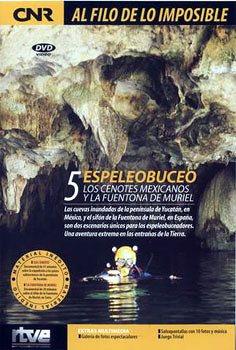 Espeleobuceo (documental) Espeleobuceo1