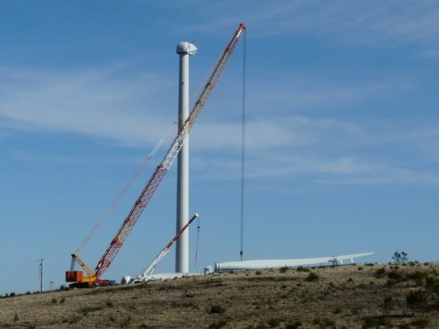(Portugal) Construction du parc éolien d'Aldeia Velha - Page 2 P1130528.JPG
