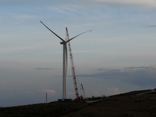 (Portugal) Construction du parc éolien d'Aldeia Velha - Page 2 P1130712.JPG