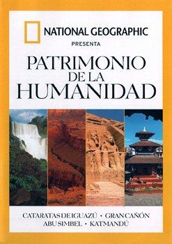 Patrimonio de la Humanidad (documental) Dvd-2