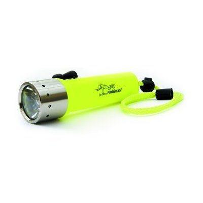 Led Lenser Frogman D14 Neon