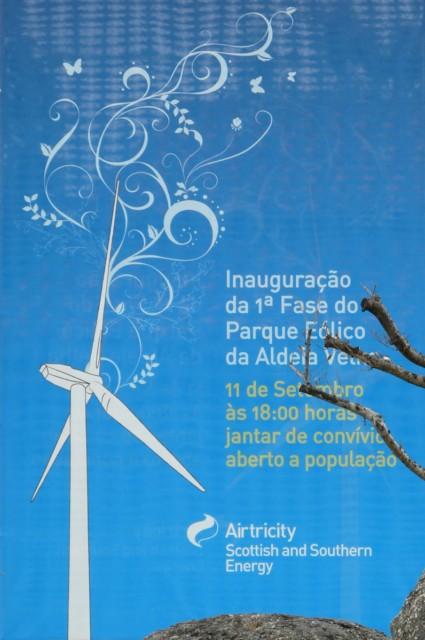 (Portugal) Construction du parc éolien d'Aldeia Velha - Page 3 Inauguration.jpg