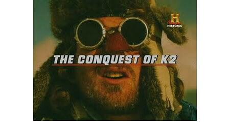 La conquista del k2 (documental) Laconquistak2