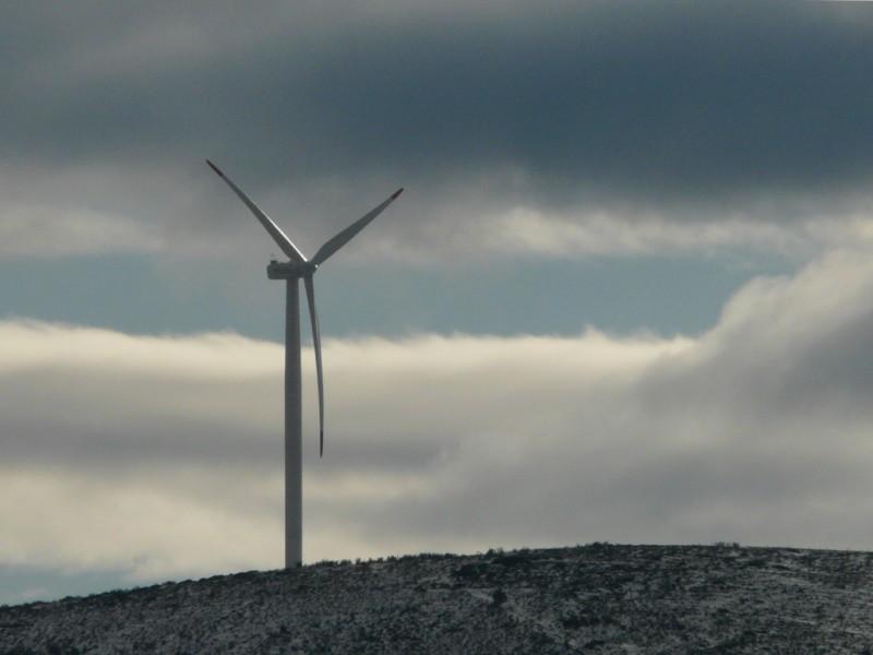 (Portugal) Construction du parc éolien du Sabugal - Page 4 P1120503.JPG