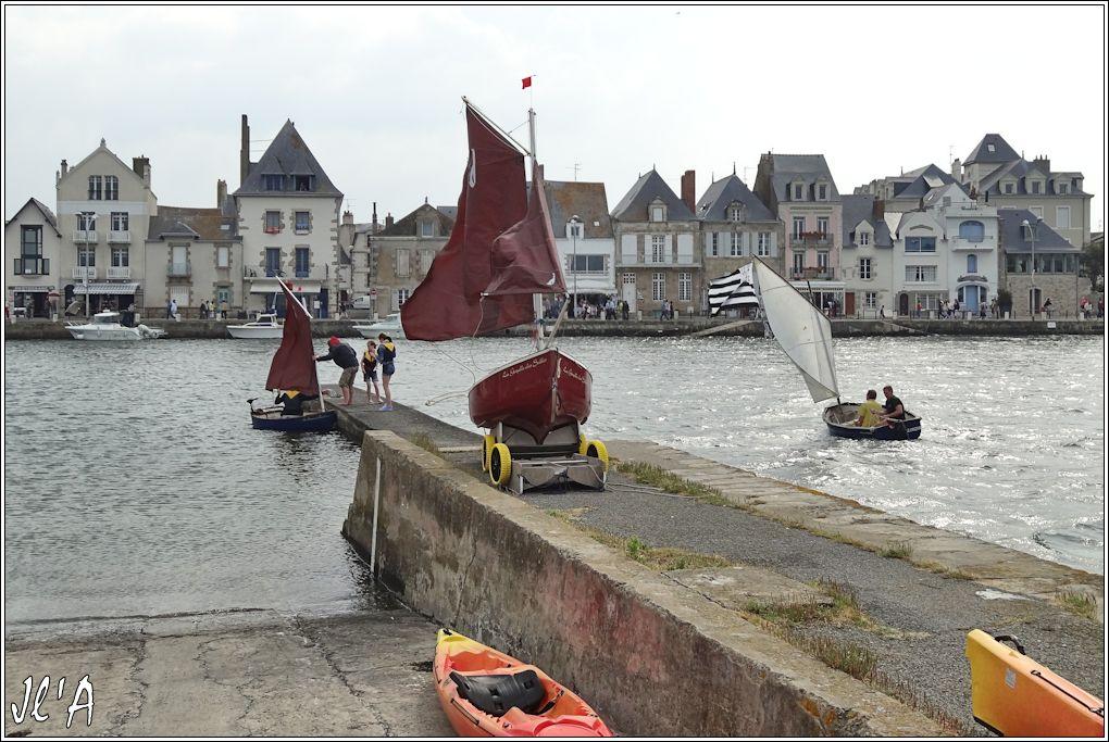 [Activité hors Marine des ports] LE CROISIC Port, Traict, Côte Sauvage... - Page 5 N98-a61%20retour%20de%20Zonzon%20S20V02637