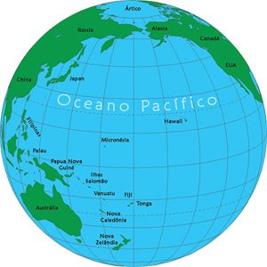 Algunos datos sobre La Tierra 9-Pac%C3%ADfico-oceano