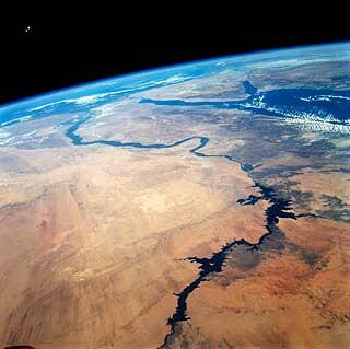 Algunos datos sobre La Tierra 12-Nilo%2C-%C3%81frica