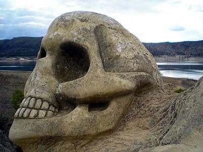La Ruta de las Caras de Piedra (Cuenca) R-caras3