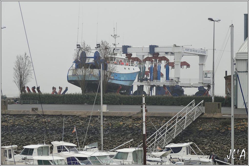 [Activité hors Marine des ports] LE CROISIC Port, Traict, Côte Sauvage... - Page 4 K06-10%20chantier%20naval%20croisicais%20S20V02057