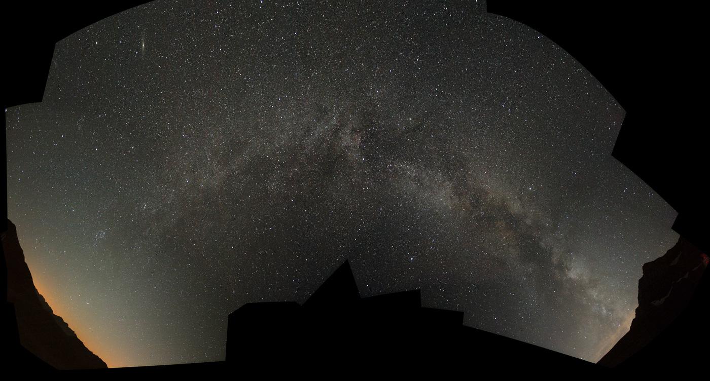 Voie Lactée - Page 6 Aube_aube3