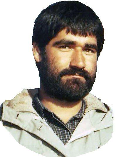شهید غلامحسین ناظری