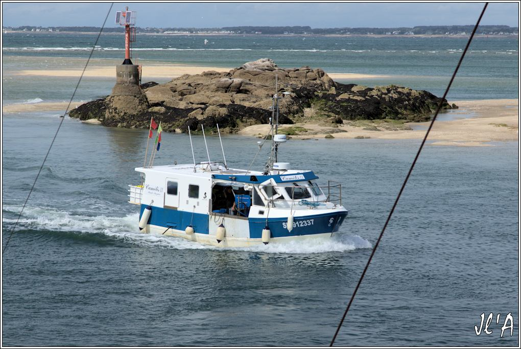 [Activité hors Marine des ports] LE CROISIC Port, Traict, Côte Sauvage... - Page 7 Sb21a14-17%20retour%20de%20p%C3%AAche%20Camelis%202%20_A05690