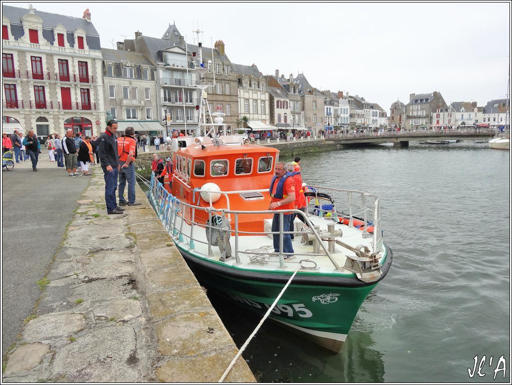 [Activité hors Marine des ports] LE CROISIC Port, Traict, Côte Sauvage... - Page 5 O39-d28%20vedette%20SNSM%20Pierre%20R%20Graham%20S20V02700
