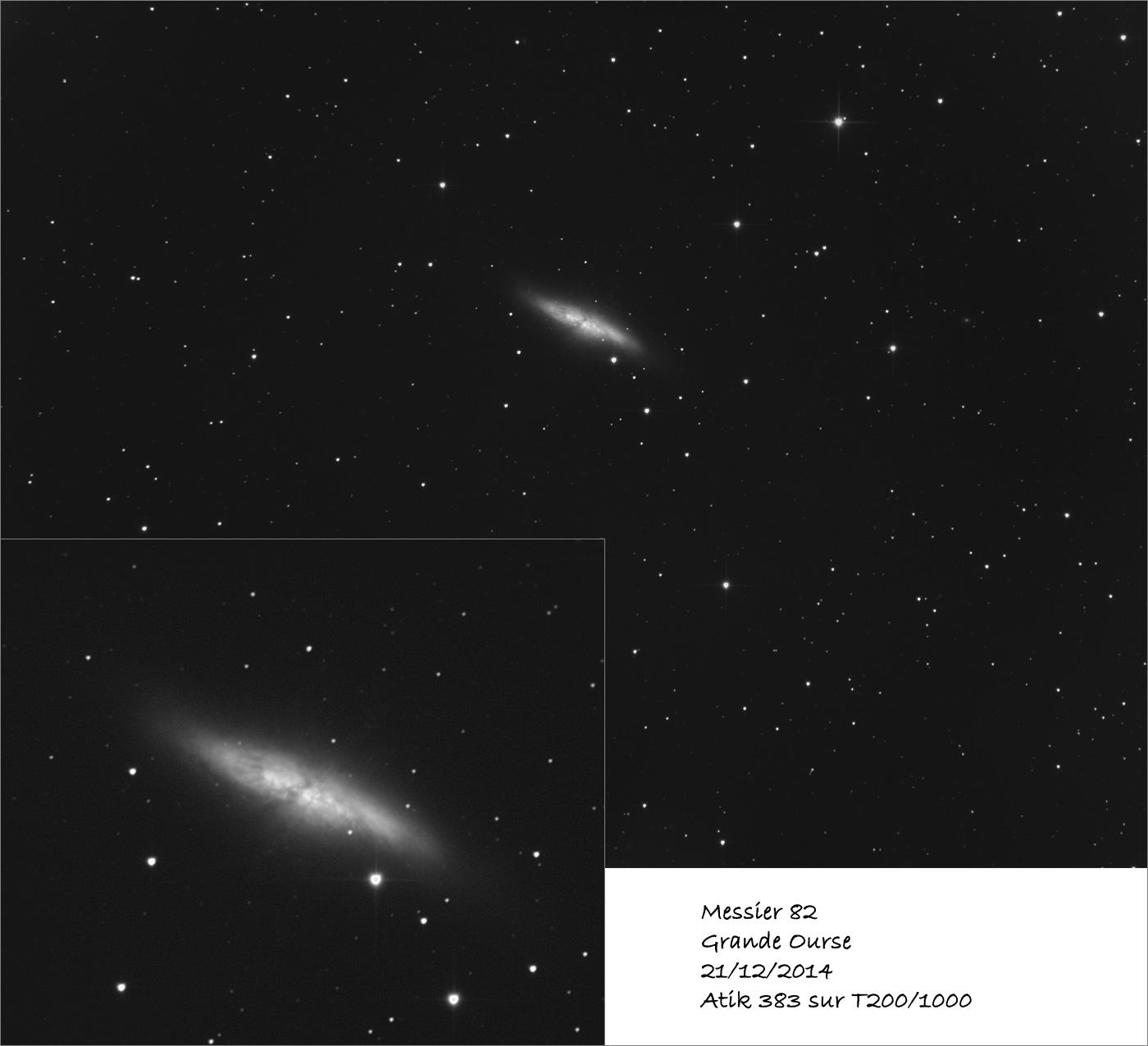 Ciel profond d'hiver M82_21_12_2014_detail
