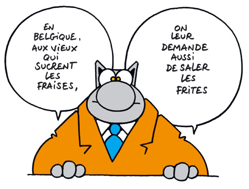 Philippe GELUCK ex-belgicain ? Chat%20Geluck