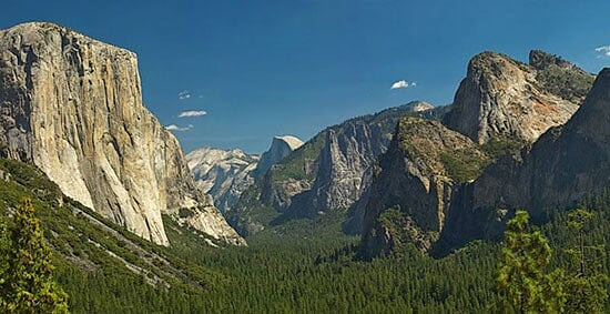 Yosemite Secreto (documental) Yosemite1