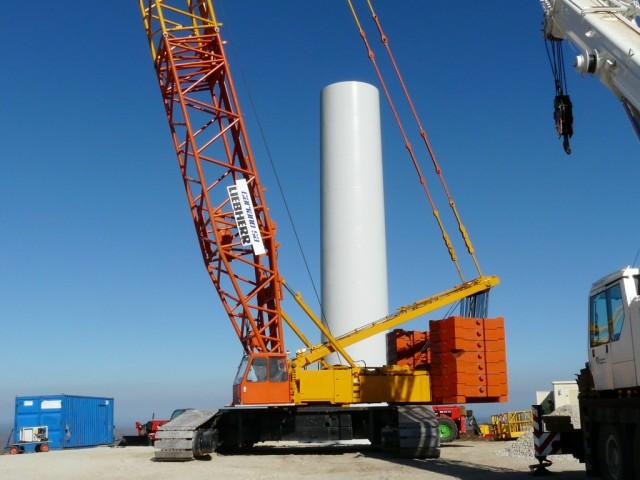 (Portugal) Construction du parc éolien d'Aldeia Velha - Page 2 P1130308.JPG
