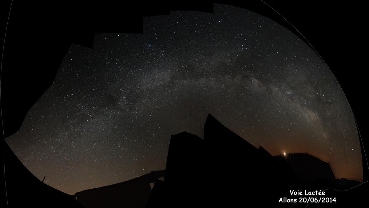 Voie Lactée - Page 5 Passerelle20_6_2014