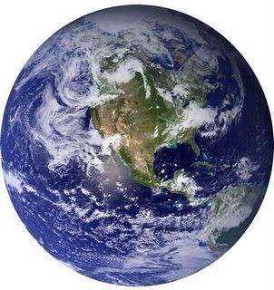 Algunos datos sobre La Tierra 1-Tierra