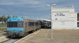 vrsa station