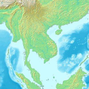 Algunos datos sobre La Tierra 11-Mar-de-la-China-Meridion
