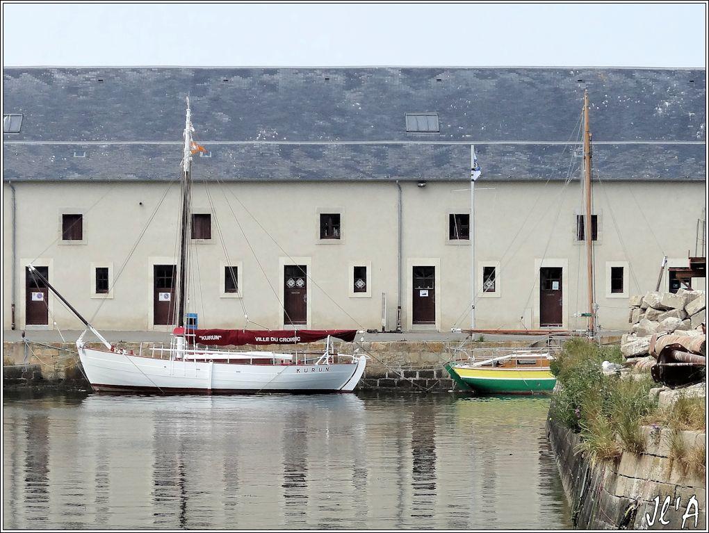 [Activité hors Marine des ports] LE CROISIC Port, Traict, Côte Sauvage... - Page 4 N-17%20Kurun%20et%20Sophan%20S20V02548