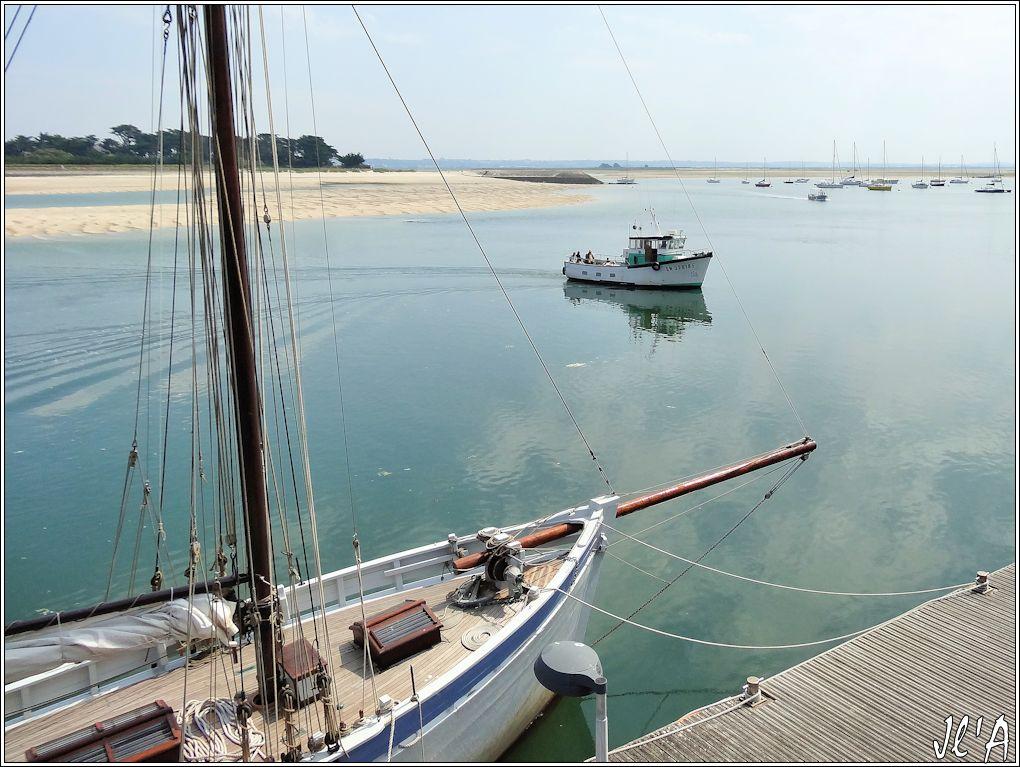 [Activité hors Marine des ports] LE CROISIC Port, Traict, Côte Sauvage... - Page 4 N-12%20entr%C3%A9e%20de%20Toison%20d%27Or%20et%20Jeune%20Ariane%20S20V02542